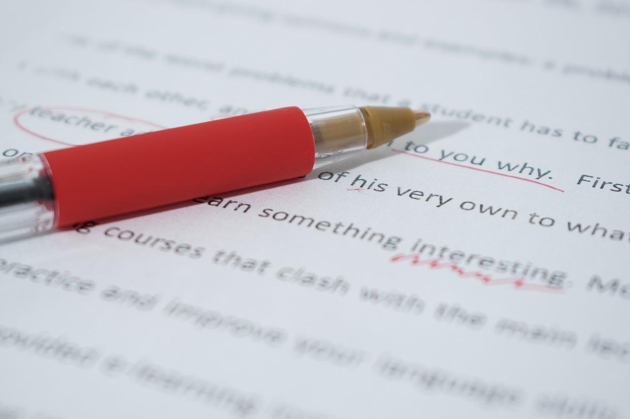 Proofreading a tłumaczenie